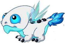 GlareDragonBaby