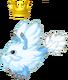 SnowDragonBabyCrown