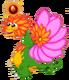 FlowerDragonAdultOrb