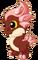 RosegoldDragonBaby