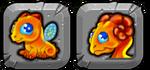 AmberDragonButton