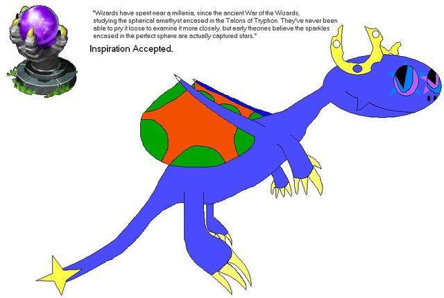 File:The Legendary Dragon, Tryphon (JPEG Version).jpg
