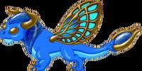 Lapis Dragon