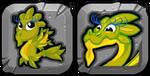 SeaweedDragonButton