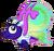 Moonstruck Dragon