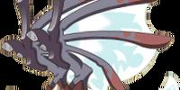 Coldforge Dragon