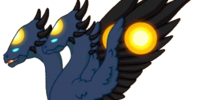 Omen Dragon