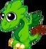 PlantDragonBaby