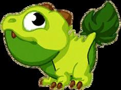 MeadowDragonBaby