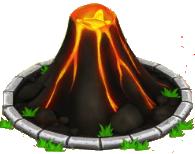 Volcano | DragonVale Wiki | FANDOM powered by Wikia