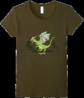 DragonValeT-Shirt-ZombieDragon