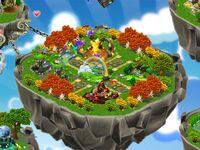 The Great Nogard island 1