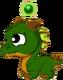 ForestDragonBabyOrb