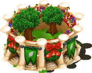 PlantColosseumWinter2012
