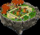 User Inseln