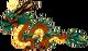 BronzeDragonAdultStar