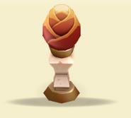 Wildfire Pedestal