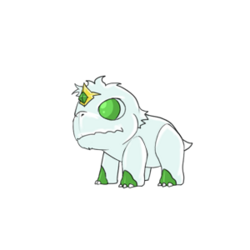 Emerald sprite2