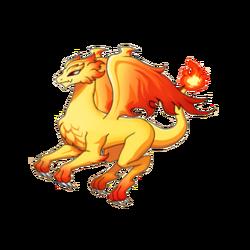 Phoenix sprite4