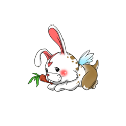 Rabbit sprite2