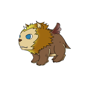 File:Lion sprite2.png