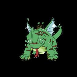Chameleon sprite3