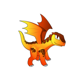 Magma sprite3