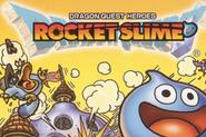 Dragon Quest Heroes: Rocket Slime Monsters