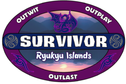 Survivor Ryukyu Islands