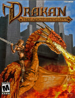 Drakan the Ancient Gates