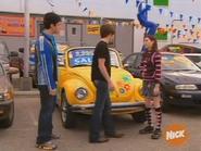 Drake, Josh, and Megan MDWB