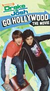Drake & Josh Go Hollywood VHS