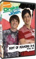 Best of Season 3 4 DVD