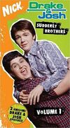 Suddenly Brothers VHS