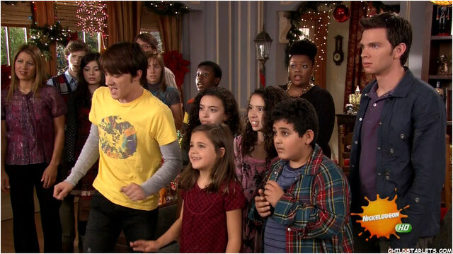 File:Merry Christmas, Drake & Josh Sing-a-long.jpg