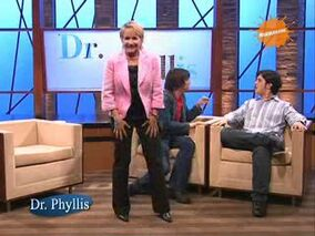 Dr. Phylis Show