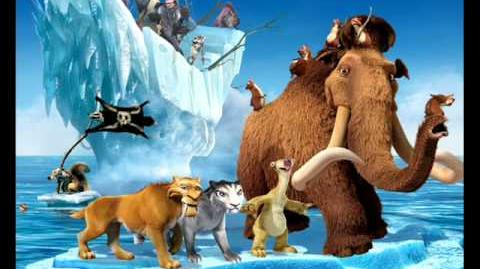 We Are (Family) - Keke Palmer Ice Age 4 Continental Drift Theme Lyrics (In The Description