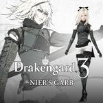 DOD3 Zero DLC Outfit - NieR