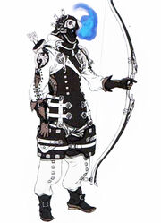 Dod3-Archer