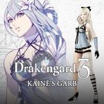 DOD3 Zero DLC Outfit - Kainé
