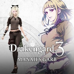 DOD3 DLC - Manah Garb