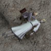 Ramia's corpse