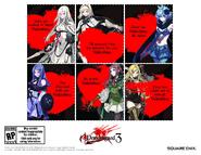 DD3 Valentine's Day Promotion