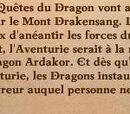 La Bataille du Mont Drakensang