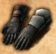 Kettenhandschuhe