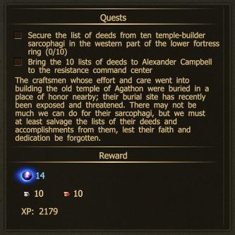 27 tegan's legacy 1