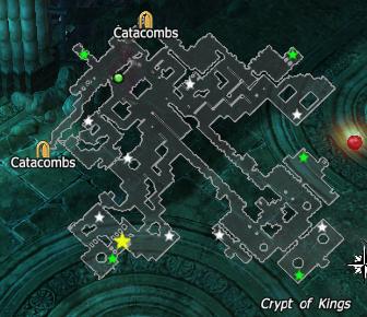 Lte crypt