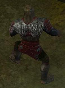 Sargon'sTorso