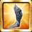 Karabossa's Icy Boots T1 SM Icon