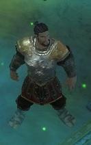 Tegan suit of armor
